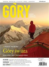 Góry Górski Magazyn Sportowy - kwartalnik - prenumerata kwartalna już od 14,90 zł
